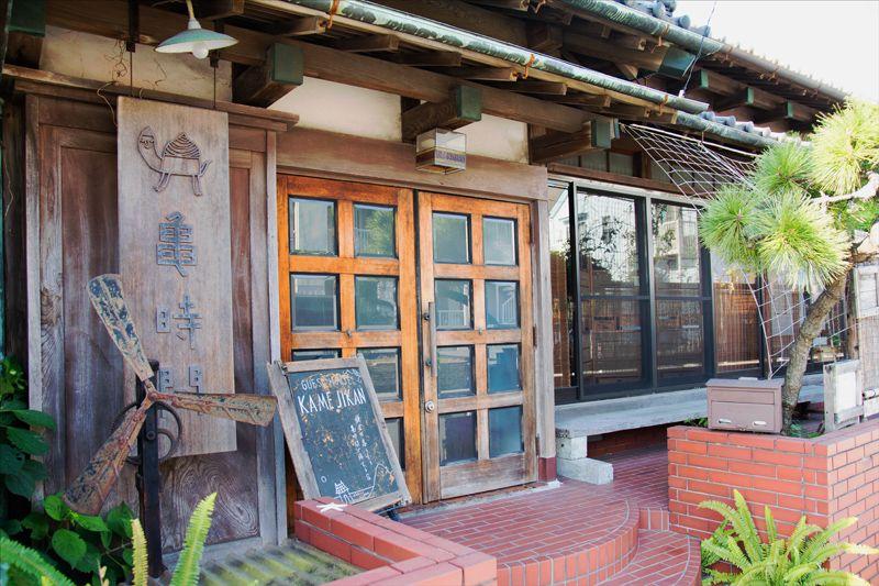鎌倉に隠れ家発見!?鎌倉観光の穴場ホテル&ゲストハウス