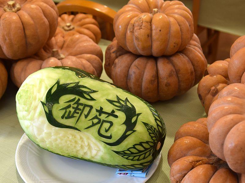 評判の内藤家農作物が江戸東京野菜