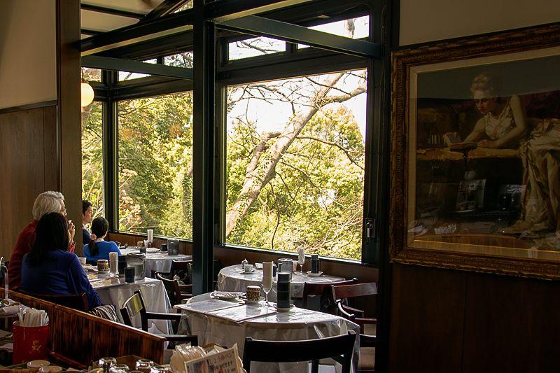 女子受け間違いなし!横浜の歴史を感じる洋館カフェ&バービーの世界に浸れるガーリーカフェ