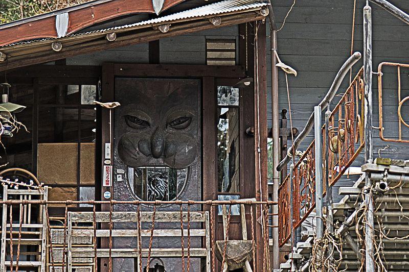 森の隠れ家カフェ!埼玉県越生「山猫軒」は注文の多い料理店