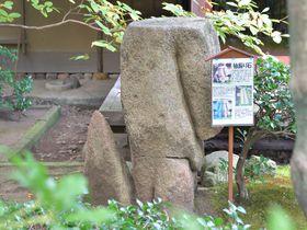 加藤清正のパワースポット再来か!熊谷「星渓園」の奇跡の石|埼玉県|トラベルjp<たびねす>