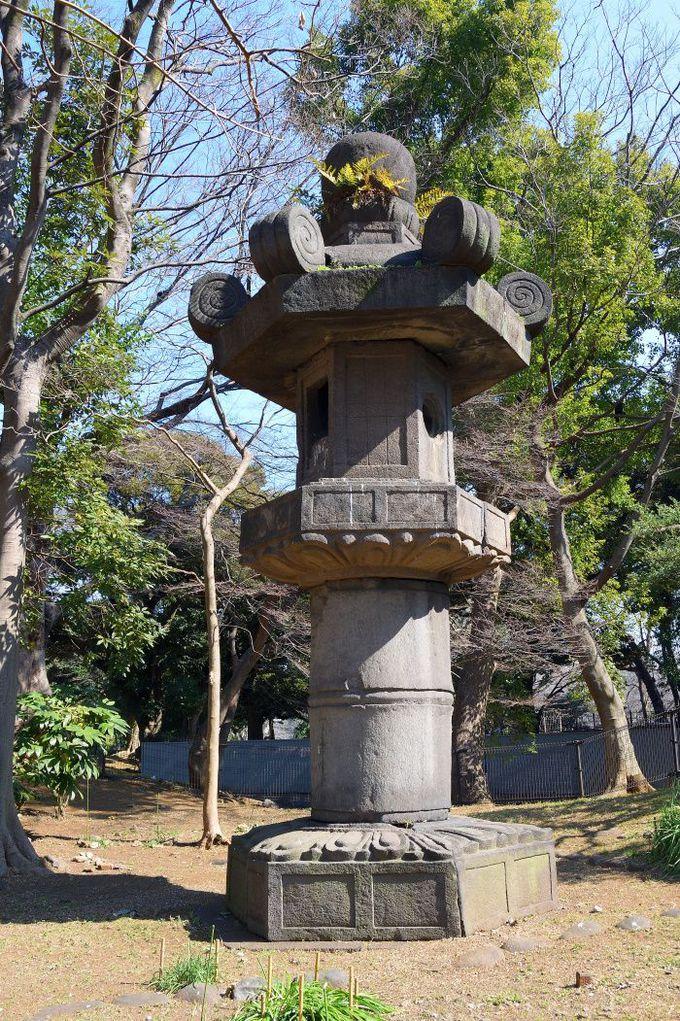 上野東照宮とは