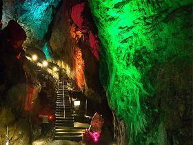 東京でリアルRPG!奥多摩町「日原鍾乳洞」はドラクエの世界|東京都|トラベルjp<たびねす>
