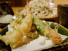 あなた食べる派?それとも飲み派?神楽坂の粋な蕎麦屋3選|東京都|トラベルjp<たびねす>
