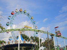 23区内唯一の公営遊園地「あらかわ遊園」をまったりと楽しもう|東京都|トラベルjp<たびねす>
