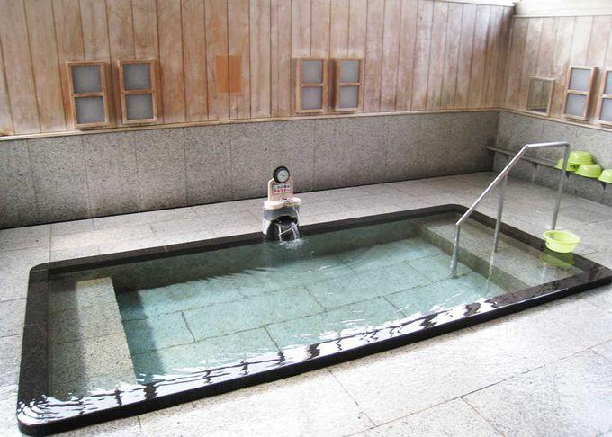 東北トップクラス、福島市が経営する9つの「共同浴場」保有