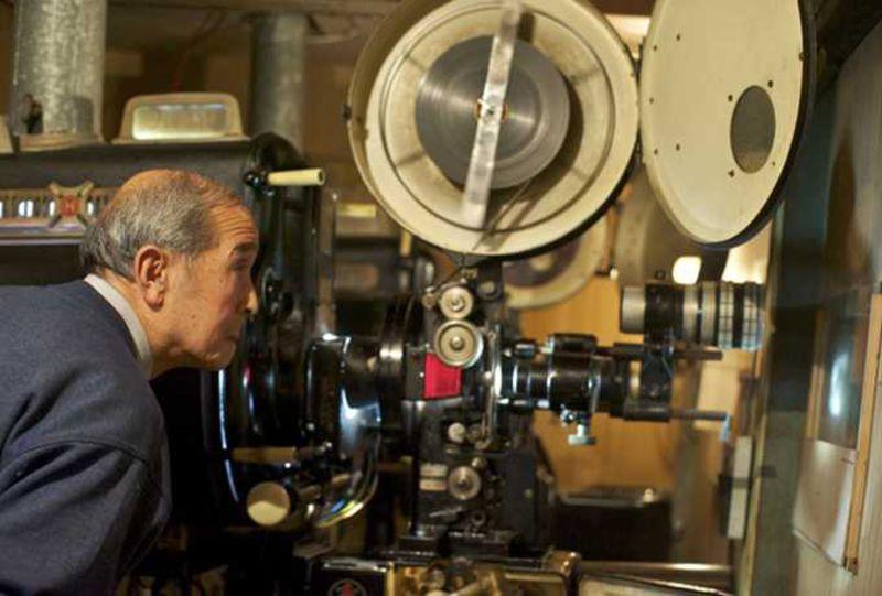 映画・TV関係者から注目の「本宮映画劇場」、拍手の鳴り止まない建物