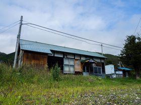 廃止決定の秘境駅!1日2本しか停車しない北海道「上白滝駅」|北海道|トラベルjp<たびねす>