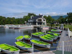 北海道・大沼国定公園の観光は水上から!遊覧船でクルーズしよう|北海道|トラベルjp<たびねす>