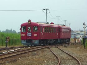 昭和レトロな廃線「くりでん」列車やレールバイクに乗ろう~宮城栗原|宮城県|トラベルjp<たびねす>