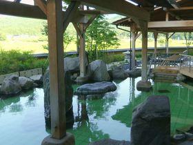 美人の湯を愉しむ豪華宿!新潟・月岡温泉「白玉の湯 華鳳」|新潟県|トラベルjp<たびねす>
