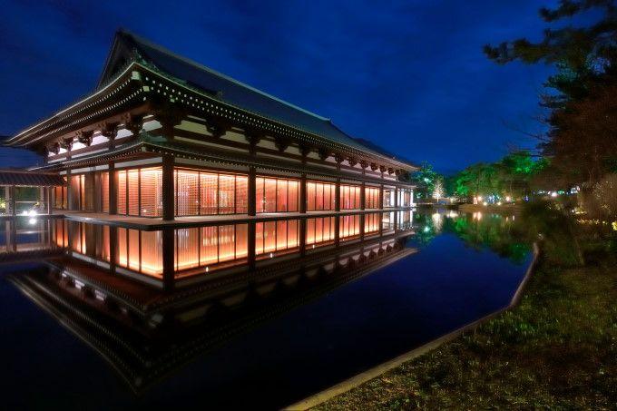 薩摩焼の殿堂「薩摩伝承館」