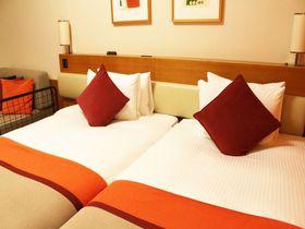 広々バスルームで子供連れにオススメ「東京ベイ舞浜ホテル」