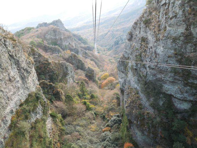 1.寒霞渓
