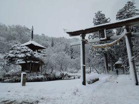 雪景色のまほろばの里たかはた~山形県の冬の旅|山形県|トラベルjp<たびねす>