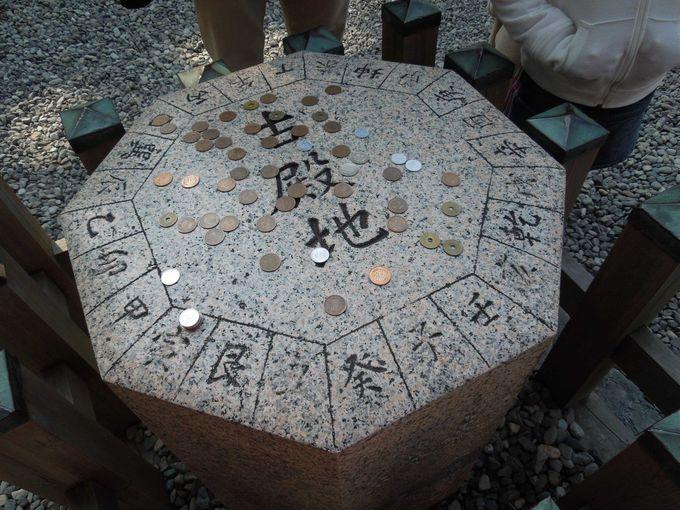 新しいチャレンジをしたいときには『猿田彦神社』へ