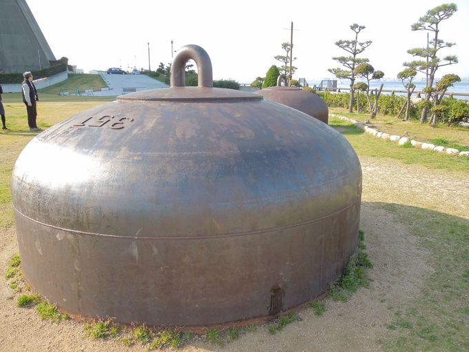 日本誕生の地が淡路島に!パワースポット「絵島」