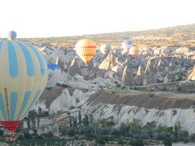 【現地徹底取材!】トルコ観光で外せない行き先はココ!10選