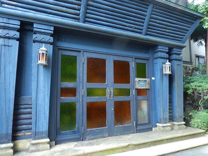 山岳ホテルの老舗『六甲山ホテル』