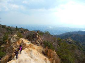 岩のテーマパーク?バリエーションルートで『六甲山』再発見|兵庫県|トラベルjp<たびねす>