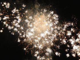 琵琶湖畔の超穴場の花火大会発見!「おごと温泉納涼花火大会」|滋賀県|トラベルjp<たびねす>
