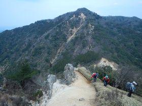 関西一厳しい日帰りコース?!鈴鹿峠から油日岳縦走にチャレンジ|三重県|トラベルjp<たびねす>
