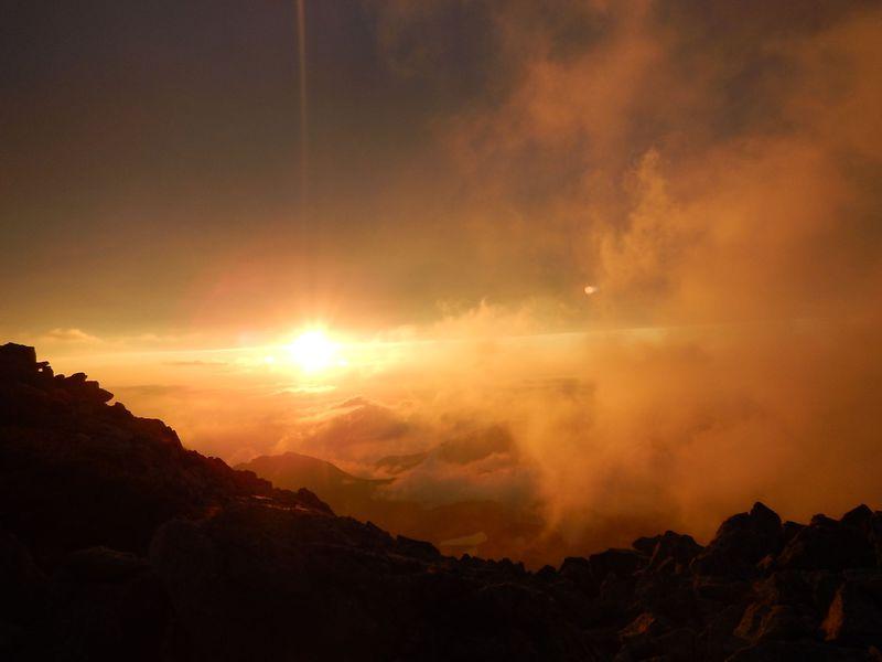 そろそろ本気で山を楽しみたい人は、立山三山から大日三山縦走