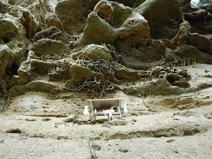 不思議空間連続のトレッキング「双石山(ぼろいしやま)」