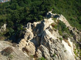 ここはどこ?アルプスの名に恥じない六甲山・須磨アルプス登山!|兵庫県|トラベルjp<たびねす>