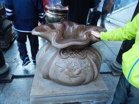 奈良の「生駒の聖天さん」宝山寺で現世利益をしっかりとお願い!|奈良県|トラベルjp<たびねす>