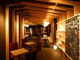大阪観光もライブも「QOO HOTEL恵美須町」にお任せ!
