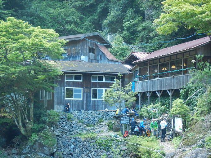 これぞ秘境!奈良「大杉谷」で吊り橋をたどる滝巡り登山