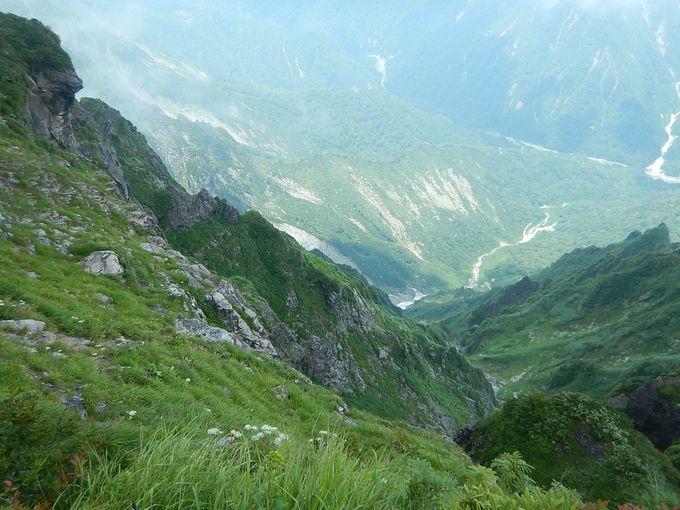 日本最長100kmの「ぐんま県境稜線トレイル」谷川岳へGO!