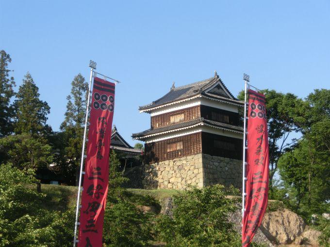 家康を恐れさせた智将『真田昌幸』ゆかりの地、「上田城址公園」で楽しむ歴史散策!