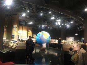 親子で満喫できる科学館!東京都西東京市「多摩六都科学館」