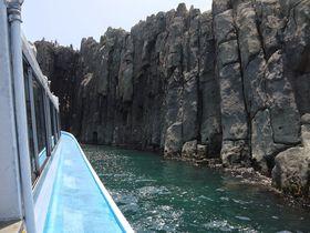 福井・東尋坊はこう楽しめ!遊覧船で大迫力&レアな絶景も!!|福井県|トラベルjp<たびねす>
