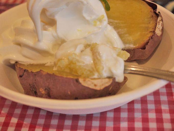 鹿児島のサツマイモは甘くてトロトロ!まるでヨウカンみたい♪