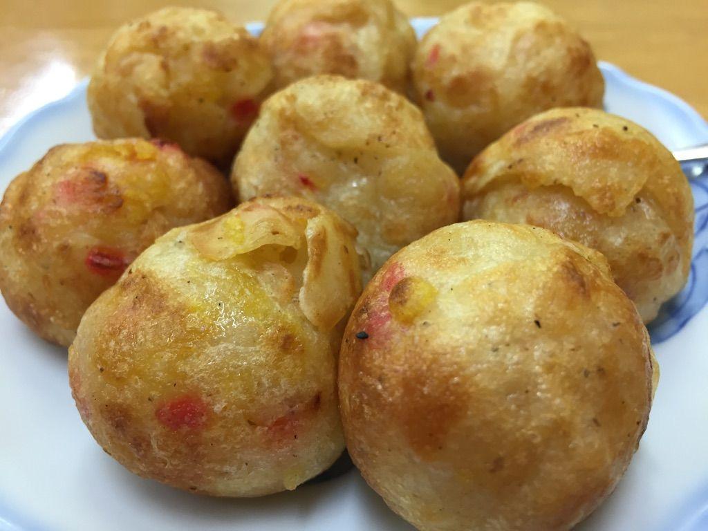 【現地徹底取材!】大阪で食べたい鉄板グルメ10選
