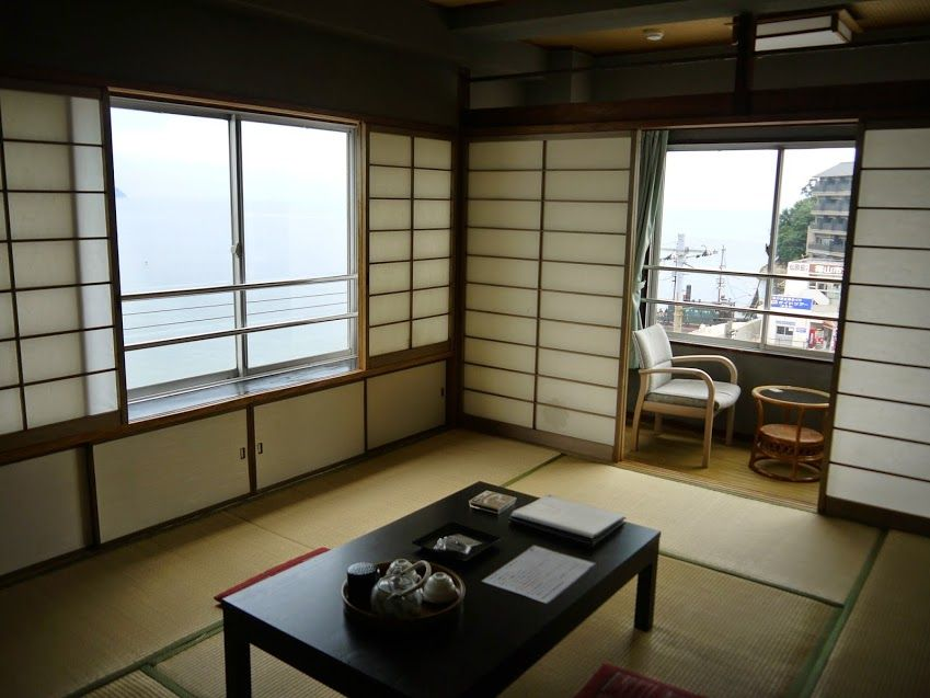 鞆シーサイドホテル、日本の「朝日百選の宿」認定特別限定プラン