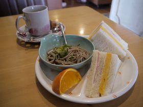 えっ!コーヒーに蕎麦?愛知県一宮市の喫茶店モーニング4選|愛知県|トラベルjp<たびねす>