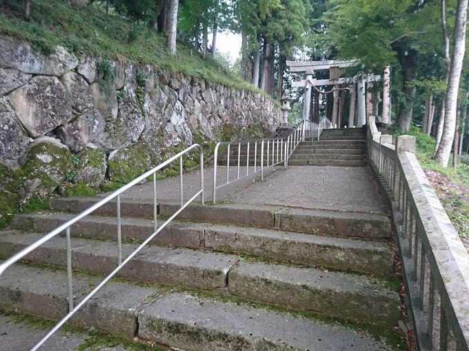 君の名は。【飛騨古川駅・気多若宮神社・飛騨市図書館】