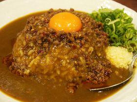 辛+辛+辛!新たな名古屋めし「台湾カレー」が美味すぎ中毒者続出|愛知県|トラベルjp<たびねす>