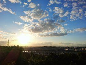 大阪夏の陣で後藤又兵衛が散った小松山!ここは穴場の絶景スポット|大阪府|トラベルjp<たびねす>