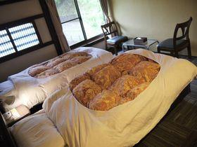 古民家の風情を満喫!飛騨高山おすすめの安宿「桜ゲストハウス」|岐阜県|トラベルjp<たびねす>