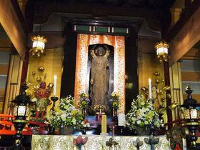 本当に見ていいの?「京の冬の旅」で壬生寺の本堂と狂言堂を大公開|京都府|トラベルjp<たびねす>