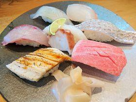 明石駅から徒歩3分!ヤバイほど旨い海蓮丸の寿司ランチ|兵庫県|トラベルjp<たびねす>