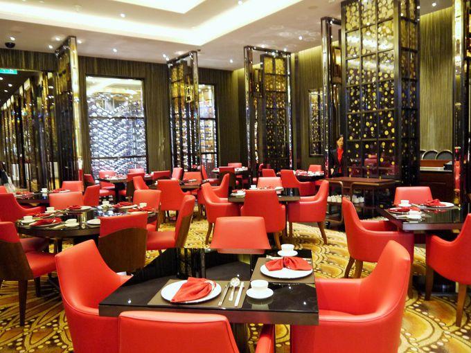 本格的中華料理の「Lotus Palace」で至高の時を!