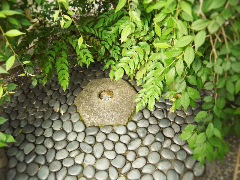 いけばな発祥地&京都の中心!六角堂は恋愛のパワースポット