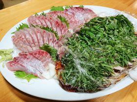 ボリューム満点で料理がウマイ!高知黒潮町「民宿たかはま」