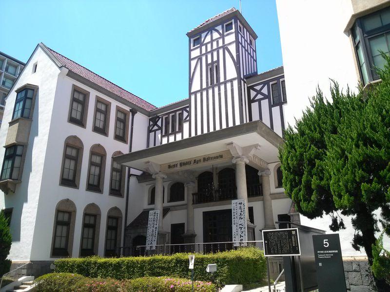歴史的建物もみどころ!名門・早稲田大学の博物館を見に行こう!